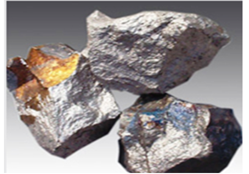 Titanium and Vanadium Mining in China