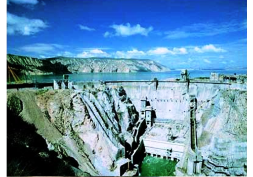 China's Hydropower Stations and Plants