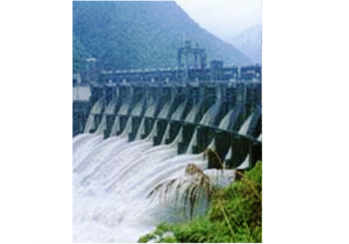Jinping-I Hydroelectric Station--Sichuan