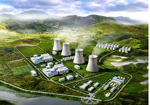 Introduction of Chinese Nuclear Power Industry