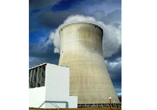 Changjiang Nuclear Power Plant--Hainan